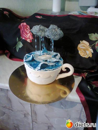 39 фото: Мои тортики