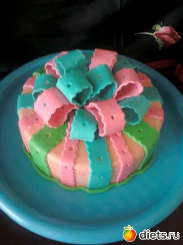 15 фото: Мои тортики