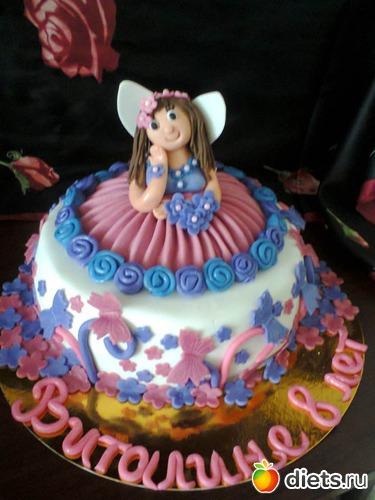 16 фото: Мои тортики