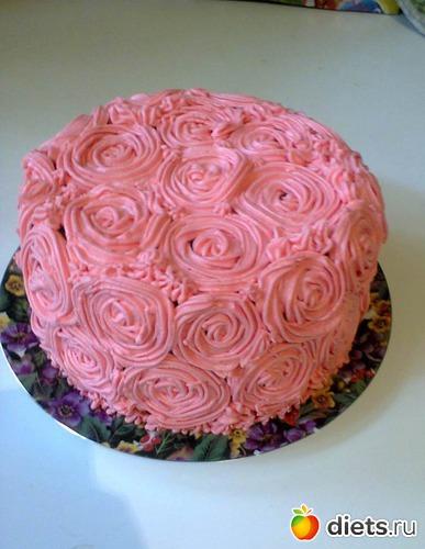 17 фото: Мои тортики