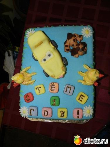 41 фото: Мои тортики