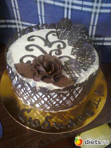19 фото: Мои тортики