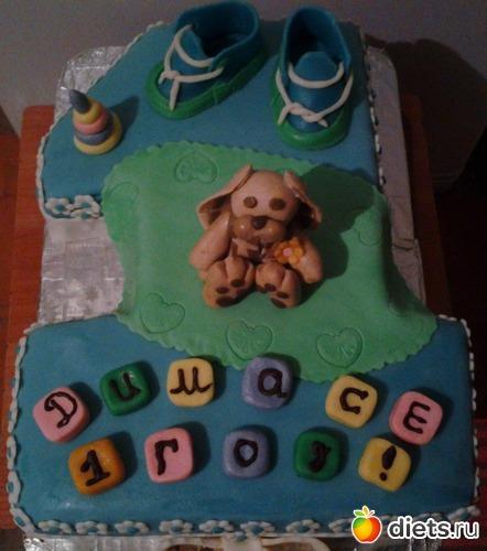 42 фото: Мои тортики