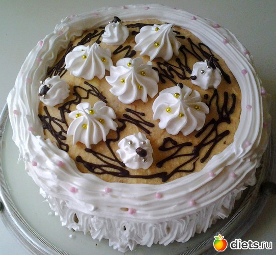 54 фото: Мои тортики