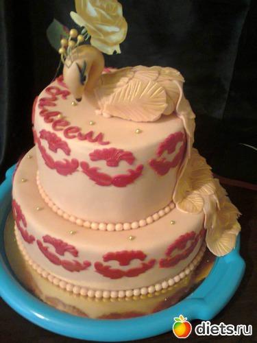 21 фото: Мои тортики