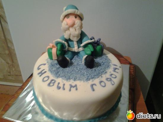 43 фото: Мои тортики