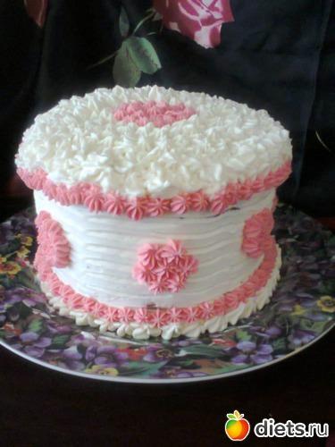 22 фото: Мои тортики