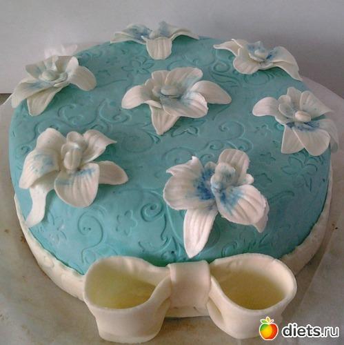 45 фото: Мои тортики