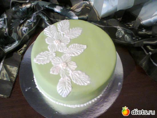 23 фото: Мои тортики