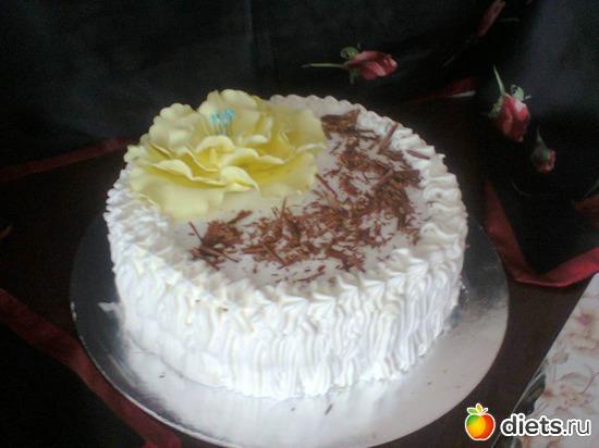 25 фото: Мои тортики