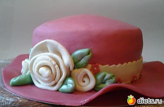 47 фото: Мои тортики