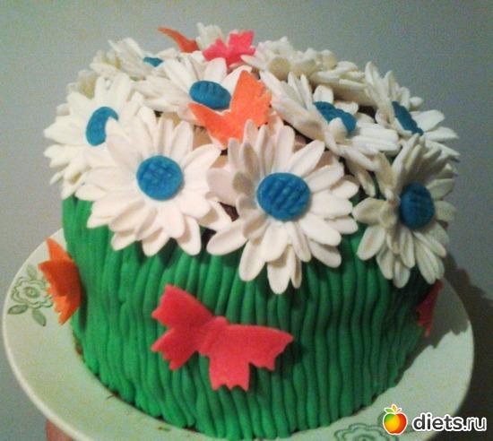 48 фото: Мои тортики