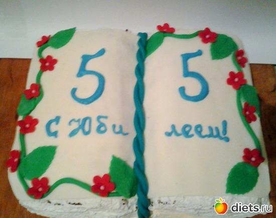 49 фото: Мои тортики