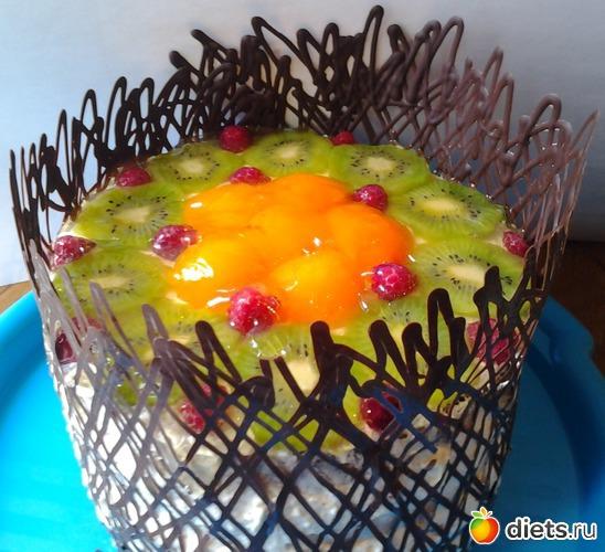 50 фото: Мои тортики