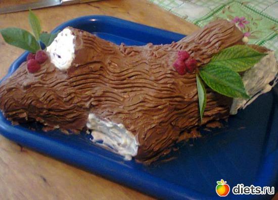 3 фото: Мои тортики