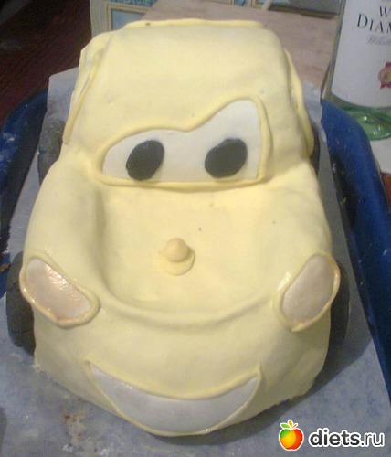 5 фото: Мои тортики