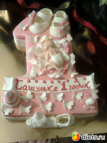 29 фото: Мои тортики