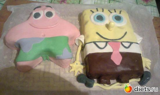 8 фото: Мои тортики