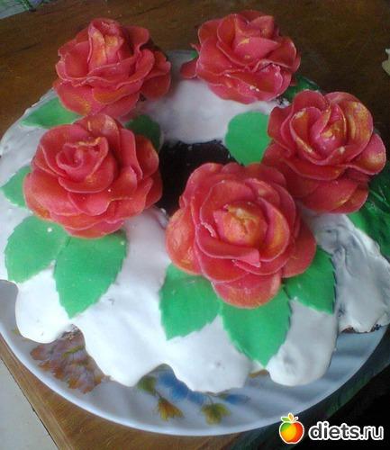 9 фото: Мои тортики