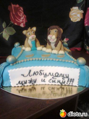 30 фото: Мои тортики