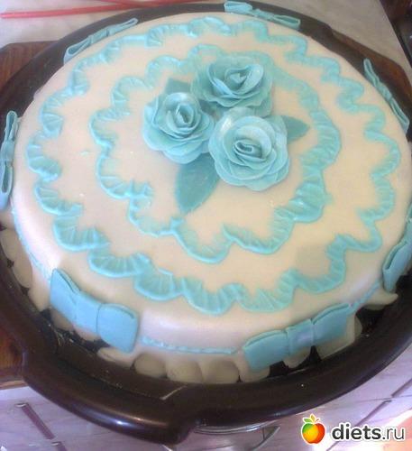 10 фото: Мои тортики