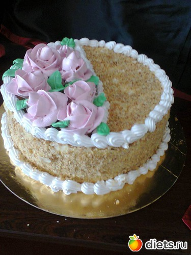 32 фото: Мои тортики