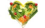 Вегетарианец на день
