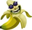 Банан - польза и вкус на столе