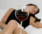 ПОЧЕМУ женщины пьянеют быстрее мужчин?
