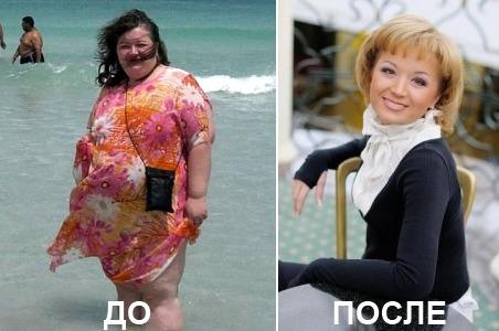 Диета Светланы Ахтаровой - как похудела Светлана Ахтарова