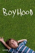 Отрочество (Boyhood) 2014