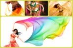 Восточные танцы: развиваем женственность