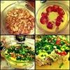 Рецепты блюд для Правильного питания. Худеем вкусно и легко.