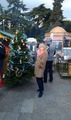 Рождество на ярмарке в Ялте