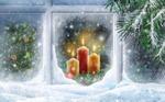 Христос рождается! Славите Его! Сочельник