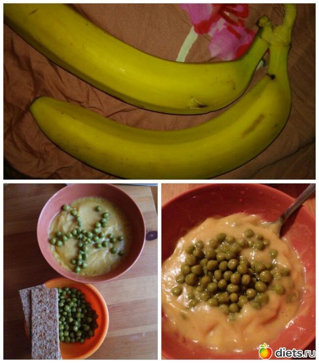 90-дневная диета раздельного питания Бреда Хробат, Мойца