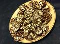 Шоколадные печенюшки