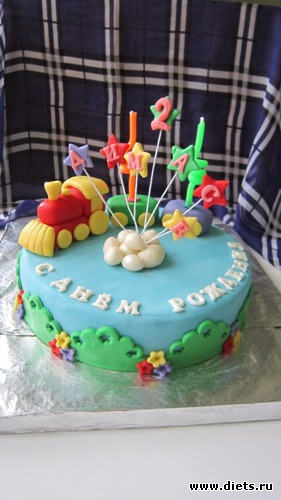 77 фото: Мои тортики