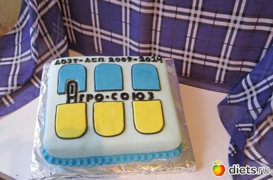 78 фото: Мои тортики