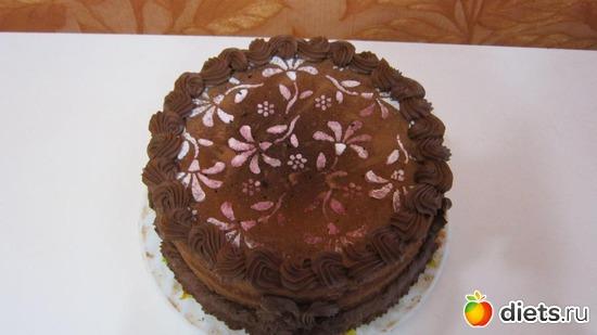 81 фото: Мои тортики