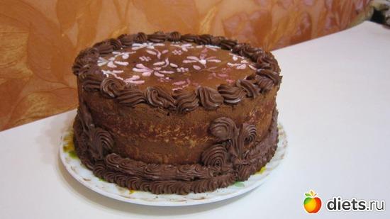 82 фото: Мои тортики