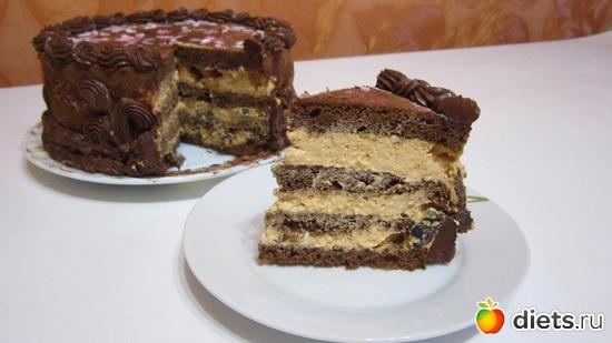 83 фото: Мои тортики