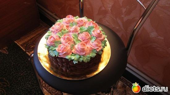 86 фото: Мои тортики