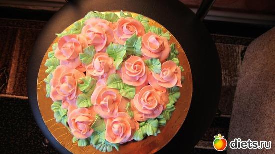 87 фото: Мои тортики
