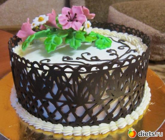 89 фото: Мои тортики