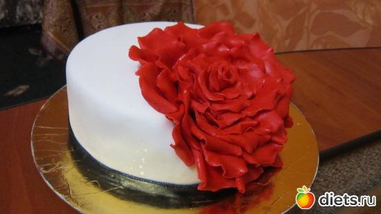 90 фото: Мои тортики