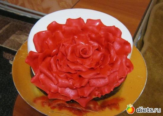 91 фото: Мои тортики