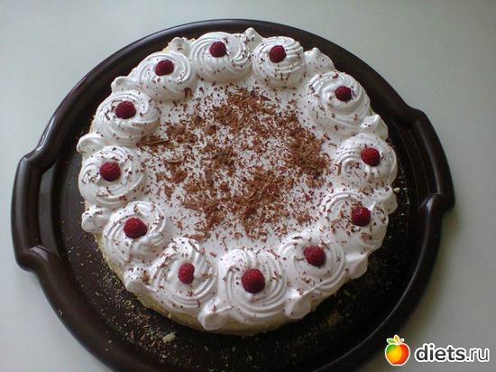 93 фото: Мои тортики