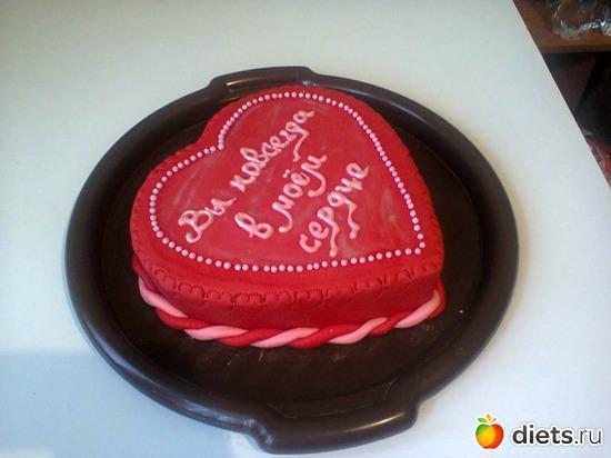 94 фото: Мои тортики