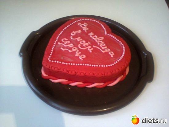 95 фото: Мои тортики